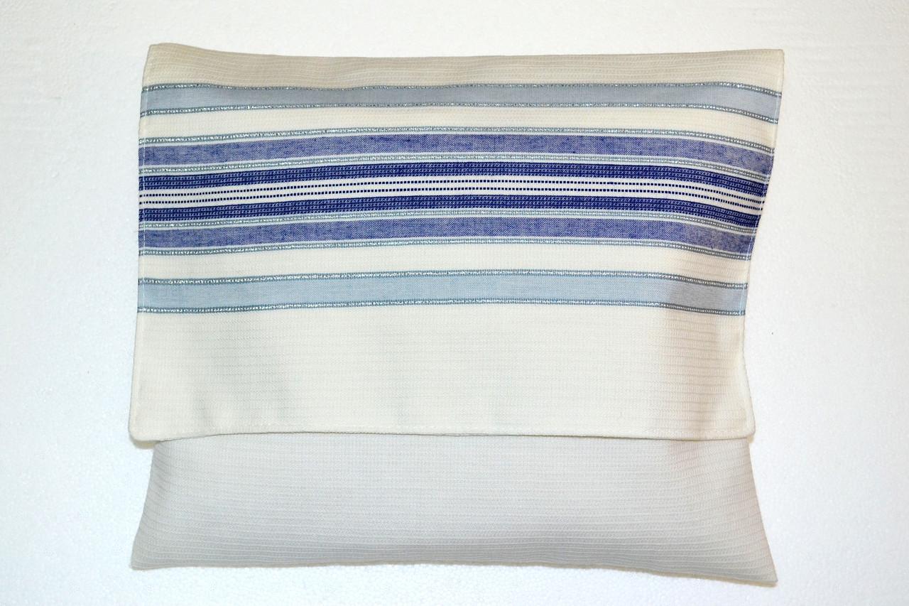 Bareket Wool Tallit Bag