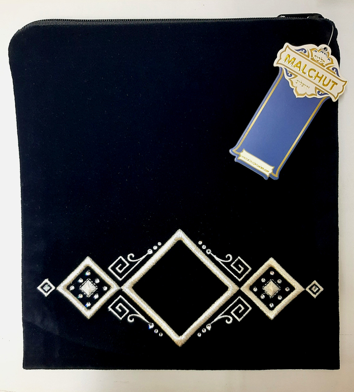 Contemporary 67 Velvet Tallit Bag