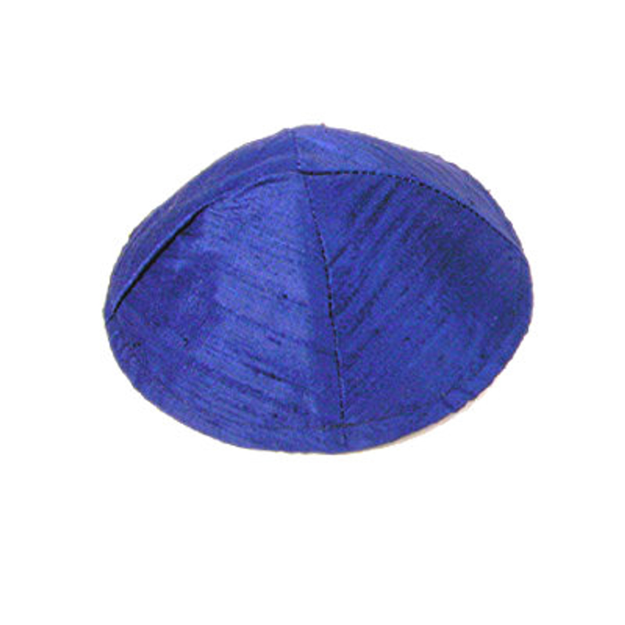 Bar Mitzvah Size Prima A.A. Blue-Striped Tallit