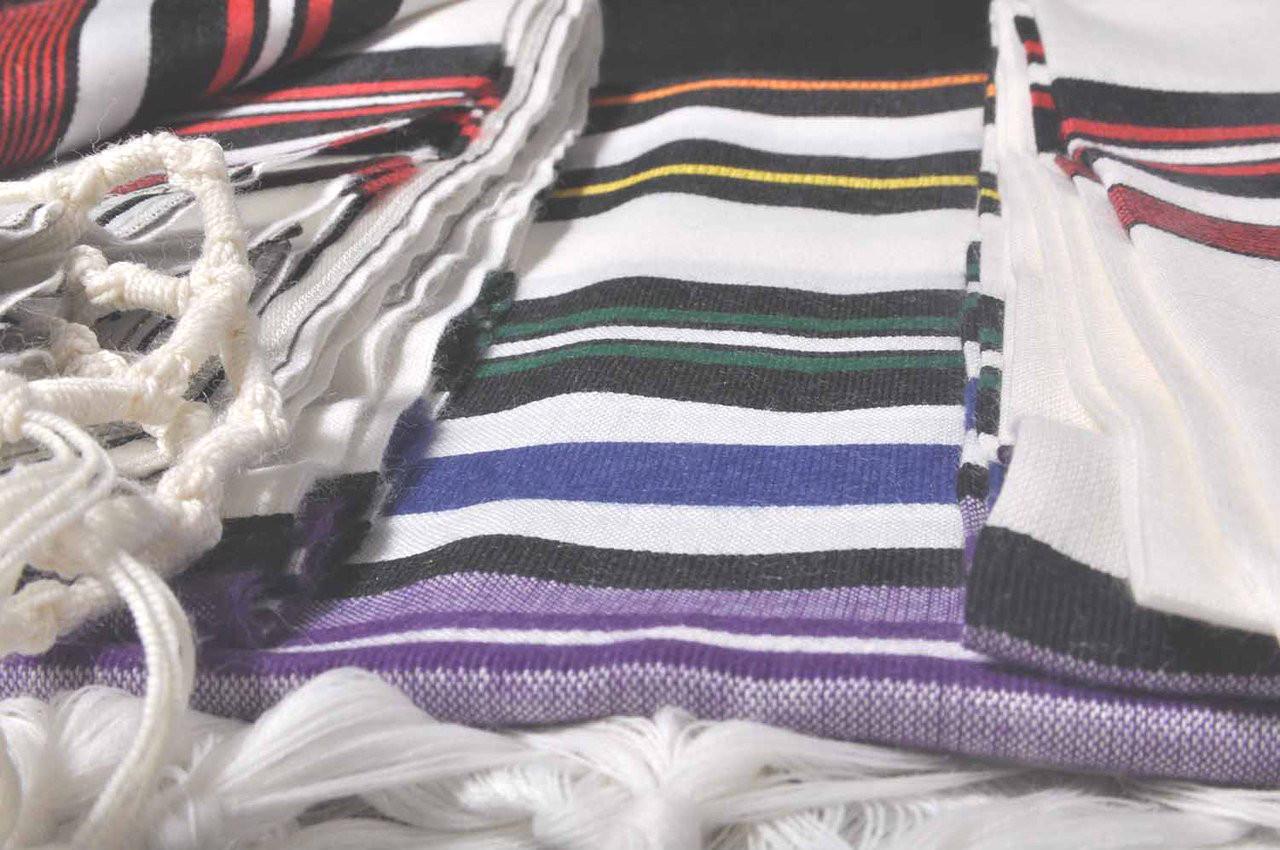Bnei Ohr Classic Tallit