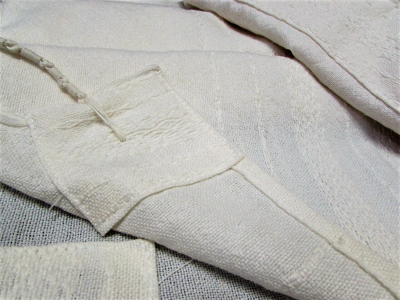 Gabrieli White Wool Classic