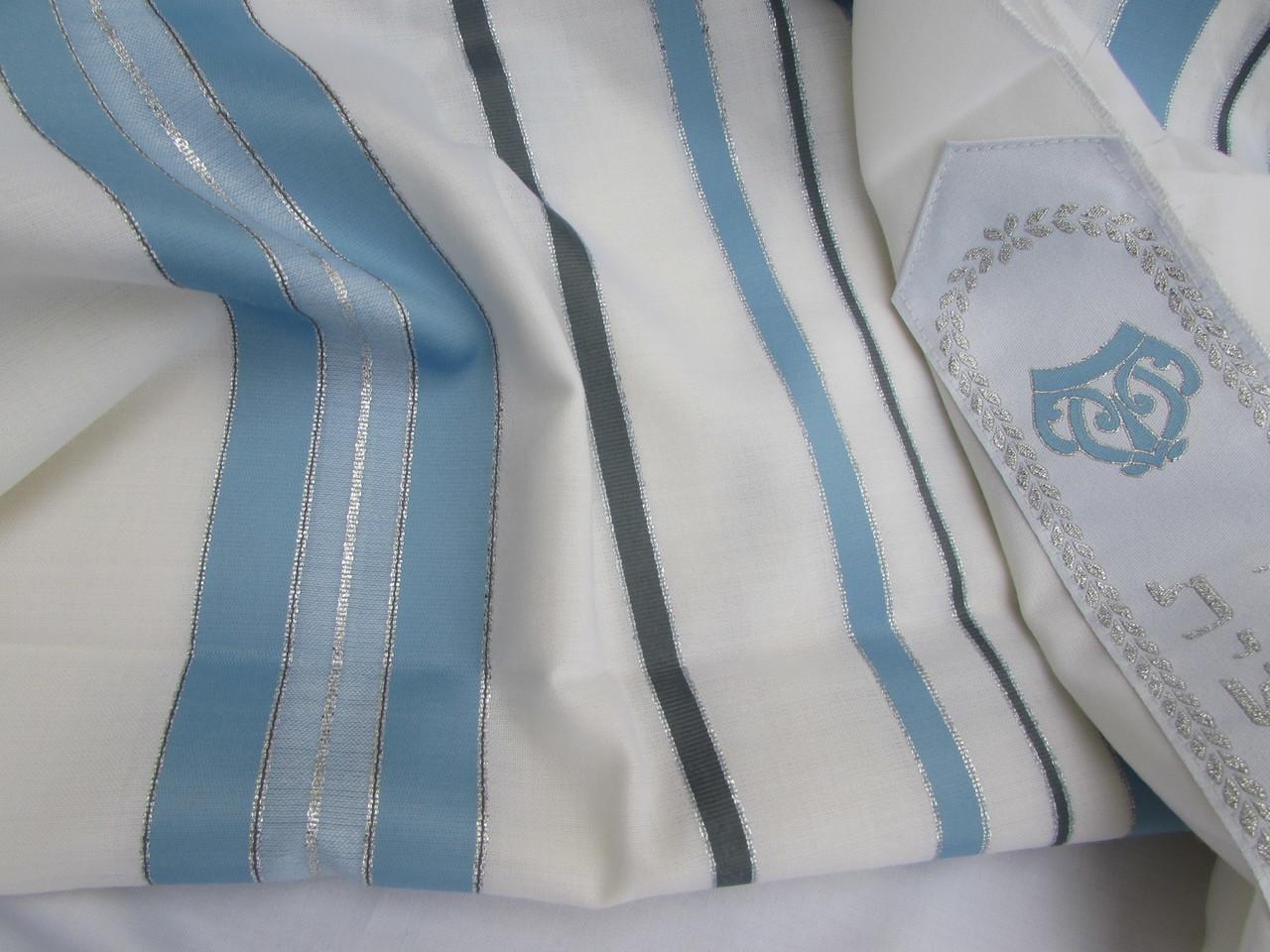 Size 24 Har Ephraim Tallit