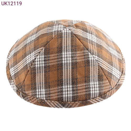 Plaid Kippah