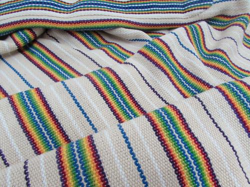 Shilo Rainbow Tallit