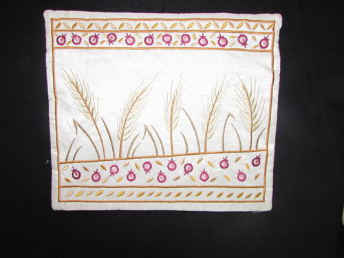 Wheat Stalks Tallit Bag