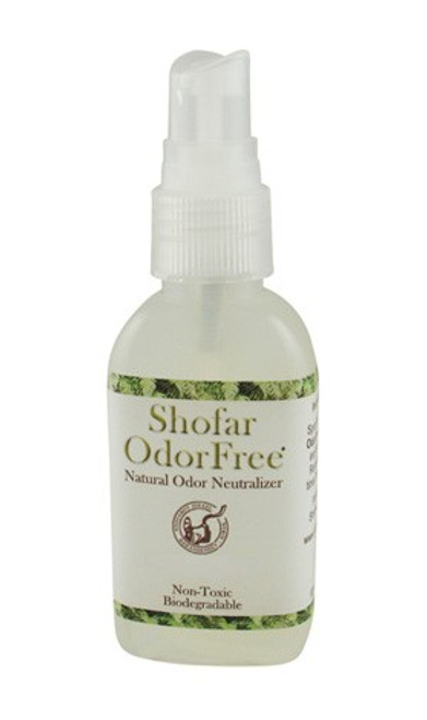 Shofar Odor Neutralizer Spray