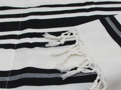 Echt Turkish Tallit / Tunis