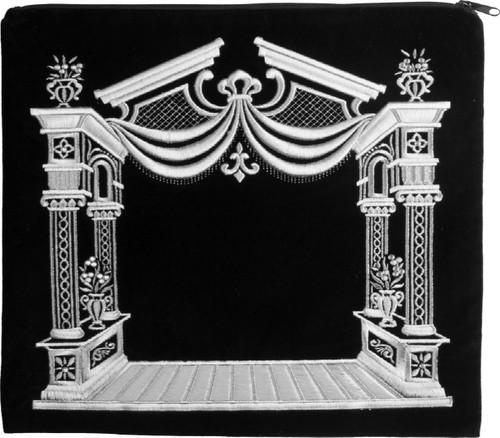 Classic Vilna Gate Tallit Bag