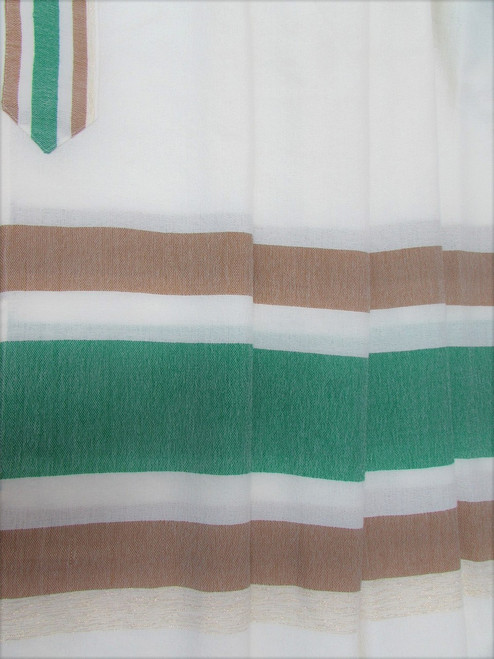 Forest & Earth Tallit