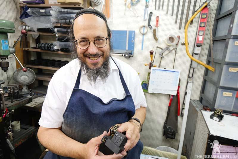 Rabbi Flumbenbaum