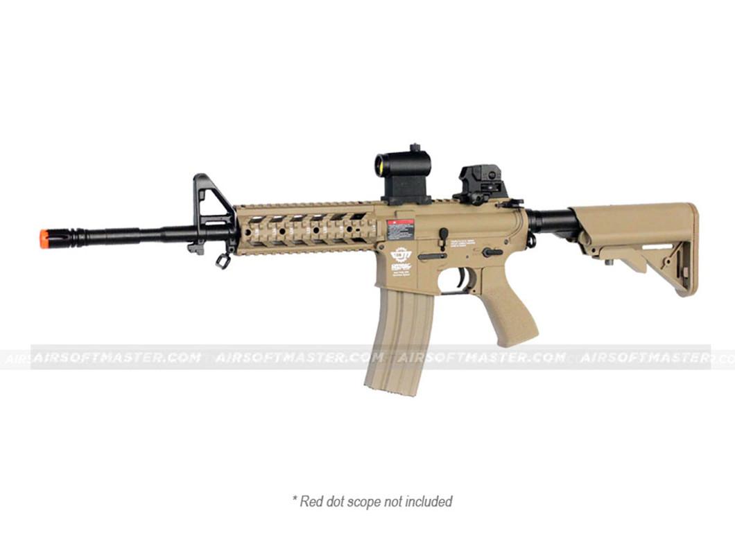 G&G Combat Machine Series Ultimate Beginner Airsoft Gun