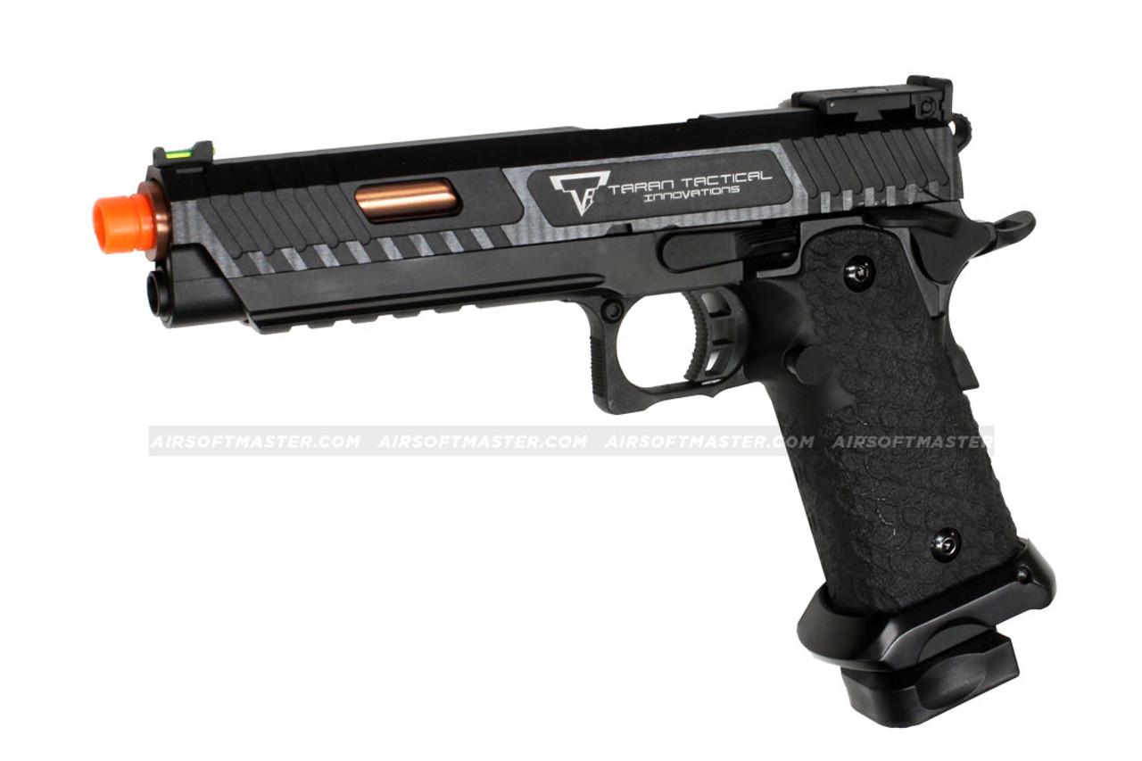 Emg Sti Taran Tactical John Wick 3 2011 Combat Master Licensed Airsoft Pistol