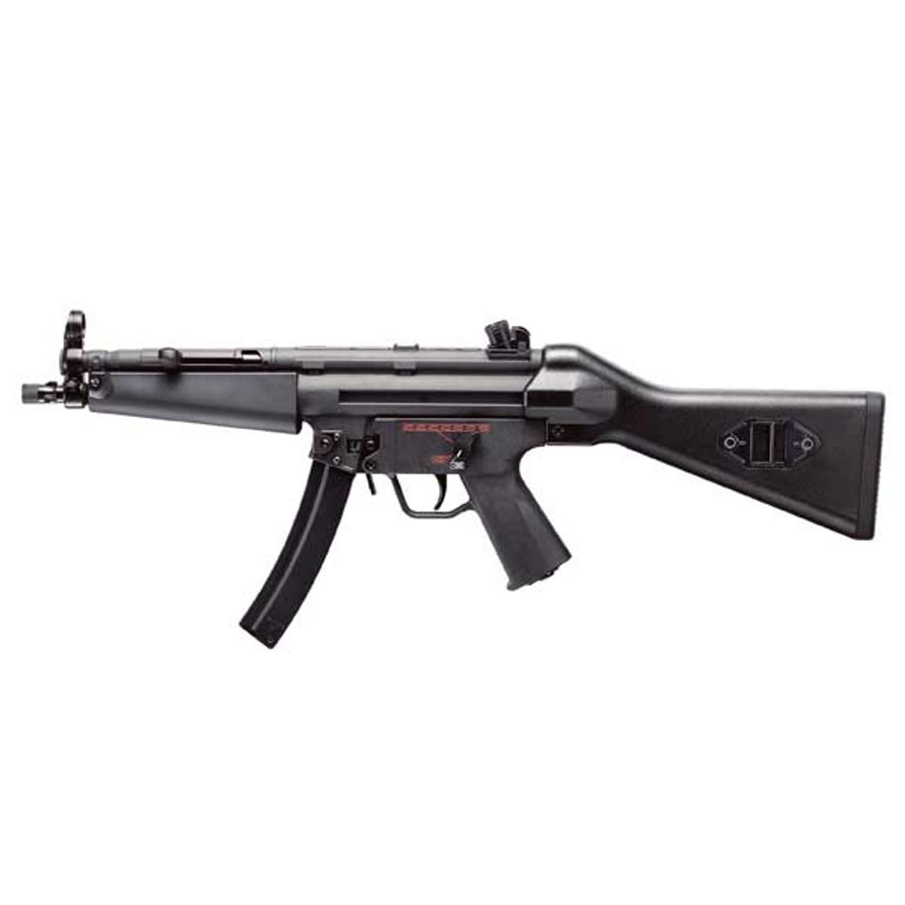 G&G MP5 A4 Blowback