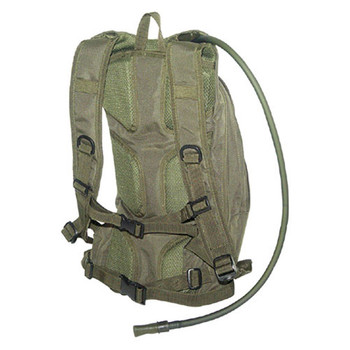 Condor Hydration Pack - Rear View
