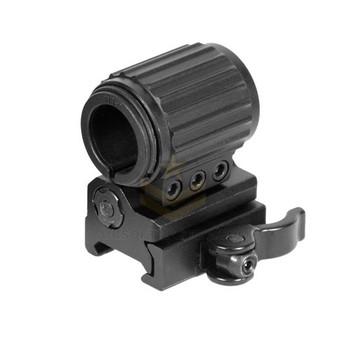 UTG 27mm Flip to Side Flashlight Mount