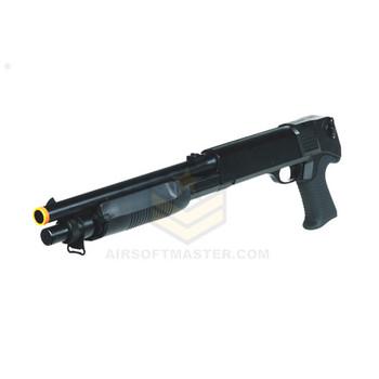 UTG Tri Shot M3S Commando Shotgun
