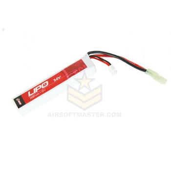 Echo1 7.4 1450mAH 15C LIPO Battery