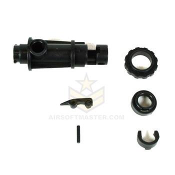Echo1 M14/AUG Plastic Hop Up Assembly