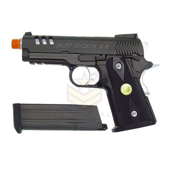 WE Tech BABY High Speed HI-CAPA Airsoft GBB Pistol