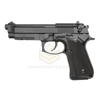 KWA M9 Railed Tactical PTP GBB Pistol
