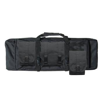 "Condor 36"" Rifle Case - Black"