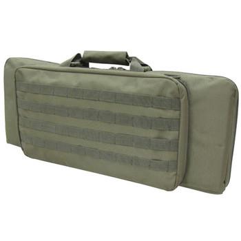 "Condor 28"" Rifle Case - OD"
