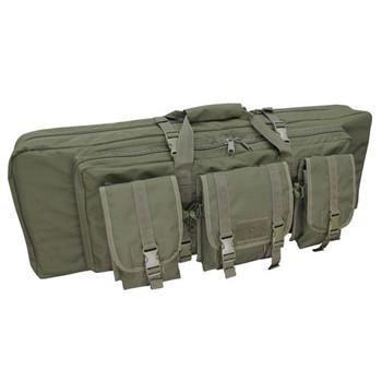 """Condor 42"""" Double Rifle Case - Exterior"""