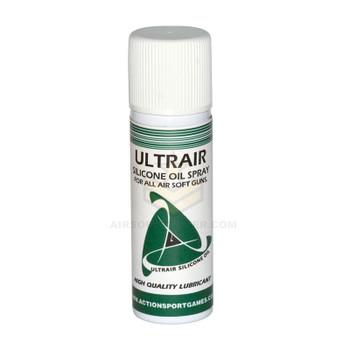 ASG Silicone Oil Spray 60ml
