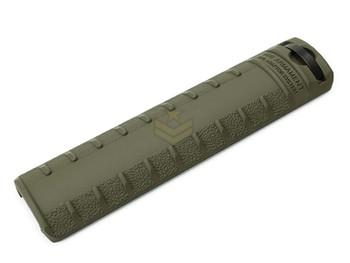G&G Handguard Pannel Set of 4 - OD Green