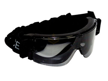 Save Grunt Series Goggles - Clear