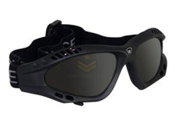 Save Phace Sly Goggles - Dark Smoke