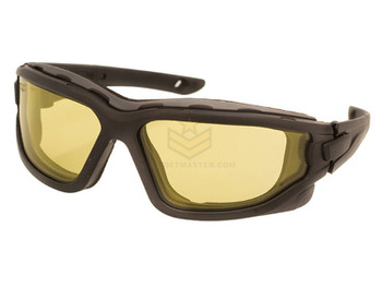V-TAC Zulu Goggles - Yellow