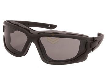 V-TAC Zulu Goggles - Dark