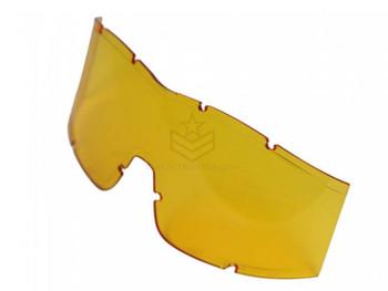 Arena FlakJak Lens - Yellow
