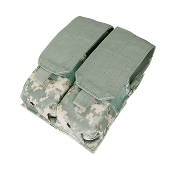 Condor MA4 MOLLE Double Mag Pouch in ACU