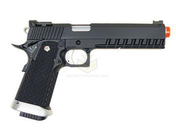 KJW KP06 Hi-Capa Xcelerator GBB Pistol