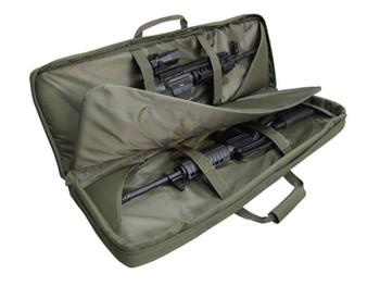 "Condor 42"" Double Rifle Case OD"