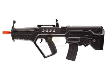 IWI Tavor 21 Competition