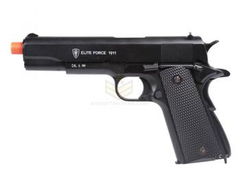 Elite Force 1911 GBB CO2 Pistol