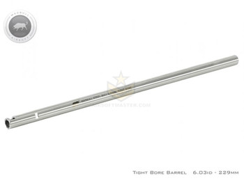 MADBULL 6.03 STAINLESS STEEL TIGHT BORE 229MM