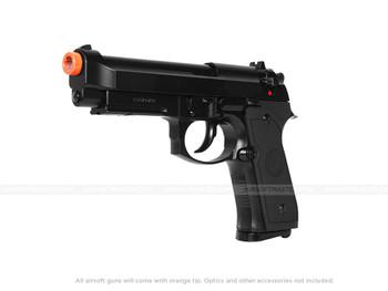 KJW M9 Tacitcal GBB Pistol w/ Rail