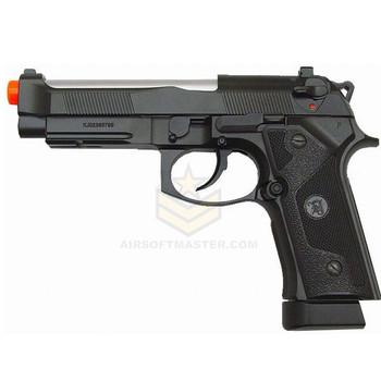 KJW M9 Elite GBB Pistol GBB-602