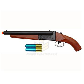 KJW Mad Max Double Barrel Shotgun