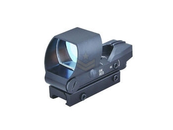 Trinity Force 4 Reticle Red/Green Sight (CXHD119)