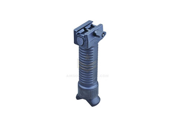 Trinity Force Vertical Grip/Bipod - Black