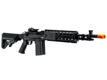 Echo1 JP-89 M14 Combat Master EBR Full Metal Black