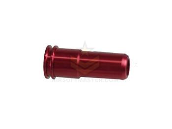 SHS M4 M16 Aluminum Air Seal Nozzle TZ0034