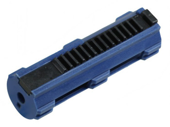 SHS Light Fiber Reinforced Blue Piston Body w/ 14 Metal Teeth