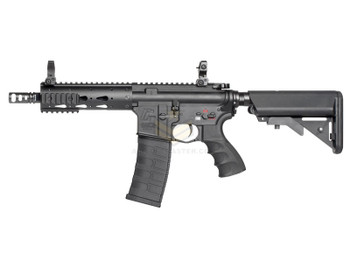 """G&G GC16 FFR 7"""" M4 AEG Airsoft Gun"""