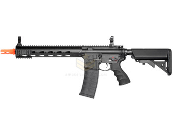"""G&G GC16 FFR 12"""" M4 AEG Airsoft Gun"""